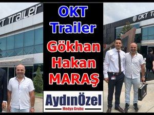 OKT Trailer ve MARAŞ Ailesi