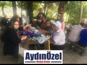 Şehit Aileleri Derneği'nden Başkan Alıcık'a Teşekkür