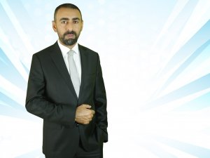 Ruhsuz Rıdvan EŞİN, Aydın BŞB Adayı Olmuş