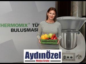 ÜNLÜ OYUNCU Pınar Altuğ ATACAN, 'ThermomIx Tarif Yarışması'nın Sonuçlarını Açıkladı