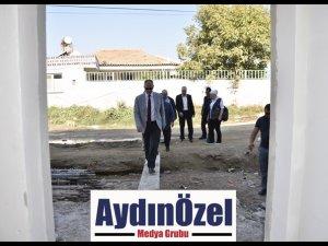 Türkiye'de bir ilki Acarlar'da gerçekleştirdik