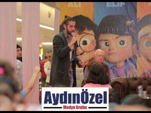 İstanbul Muhafızları Oyuncuları Söyleşide Buluştu