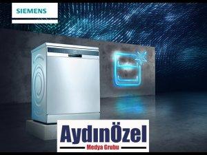 Siemens BrillantShine Teknolojisi İle Bulaşıklarda Göz Alıcı Parlaklık