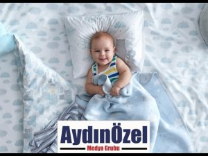 LCW Home Bebek Ürünleri ile Rahat Uykular