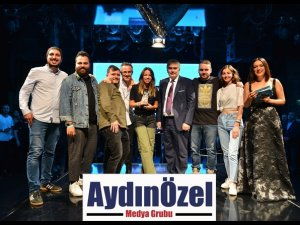 Arçelik Kristal Elma'da 4 Ödül Birden Kazandı