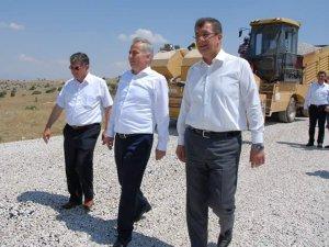 Osman ZOLAN : Çivril Modern Kent Olacak