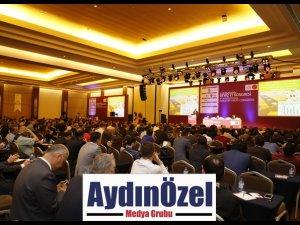 Dünya Bilim İnsanları, Antalya'da Beyaz Et Zirvesinde Bir Araya Gelecek…
