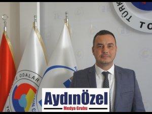 AYDIN TİCARET BORSASIN'DAN  ENFLASYONLA MÜCADELEYE DESTEK