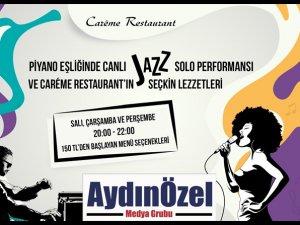 İstanbul'da Bir Jazz Gecesi