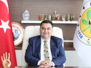 Başkan Kılınç'ın 29 Ekim Cumhuriyet Bayramı Mesajı