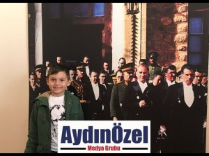 Cumhuriyet Bayramı'nda 3 Aileye Ankara Seyahat