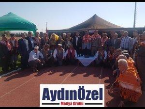 """Aydın'dan Tüm Yörüklere """"Yörük Türkmen Marşı(Yörükler Şahlandı)"""" Armağan Edildi"""