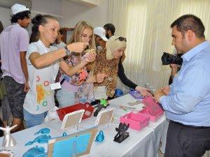Yabancı Öğrenciler Nazilli'yi Ziyaret Etti