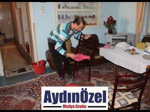 Nazilli Belediyesi 2018 yılında bin 417 vatandaşın yüzünü güldürdü