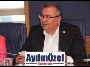 "CHP'Lİ BÜLBÜL'DEN BAKANA ""TARSİM"" SORUSU"