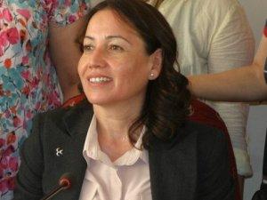 MHP İl Kadın Kolları Başkanı Hatice ÇİÇEKDEMİR Oldu