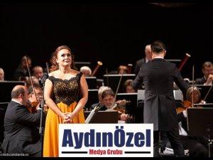 İzmir Devlet Opera ve Balesi'nden TÜRKİYE-ROMANYA DOSTLUK KONSERİ