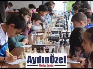 Özdilek satranç şampiyonları belli oldu