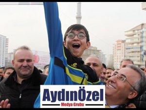 'Ankara'yı Yüzde 52.8'le Kazanırım'