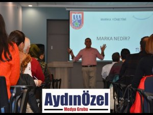 "AYTO AKADEMİ BU KEZ ""MARKA"" DEDİ"