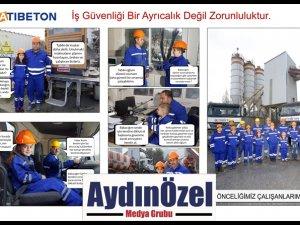 Batı Anadolu Grubu Çalışanlarının Çocukları İş Güvenliğine Dikkat Çekiyor