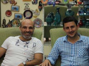Mustafa BAYRAKTAR : AKP'ye Göre Kuşadası Yasaklı İlçe