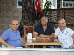 CHP Kuşadası İlçe Başkanı Soner KAPLAN İle Çok Özel Röportaj