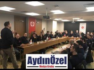 """TÜRKİYE PETROLLERİ """"SATIŞ GÜCÜ"""" İLE OMUZ OMUZA!"""
