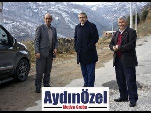 Nazilli Belediyesi ile Köyler Kalkınıyor