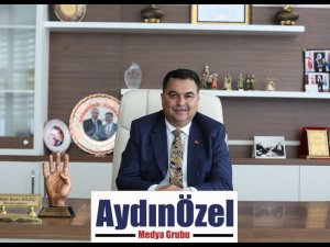 Başkan Kılınç, 10 Ocak Çalışan Gazeteciler Günü'nü Kutladı.