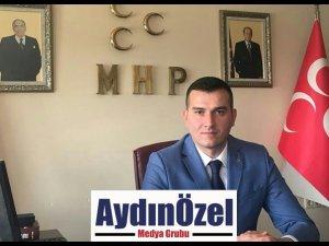 Mhp Aydın 10 Ocak Çalışan Gazeteciler Günü Açıklaması