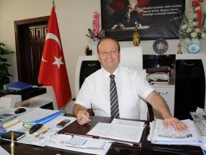 Başkan Mesut ÖZAKÇAN Gazeteciler Gününü Kutladı