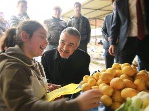 Mustafa SAVAŞ : Siyaset Çözüm Üretme Aracıdır