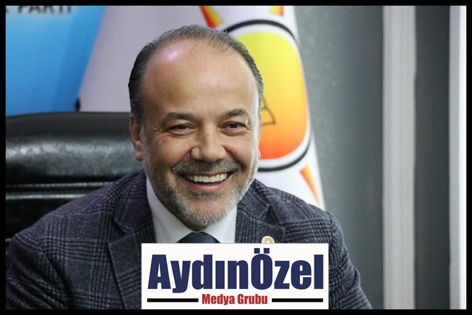 AK PARTİLİ YAVUZ ''ÇEVRECİ SEÇİM KAMPANYAMIZ BAŞLADI''