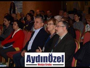 """""""2. GİRİT ARAŞTIRMALARI"""" SEMPOZYUMU SONA ERDİ"""