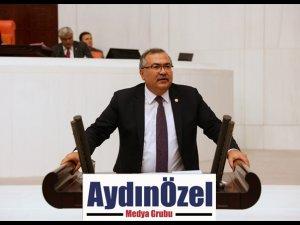 CHP'Lİ BÜLBÜL'DEN REFERANDUM TEKLİFİ