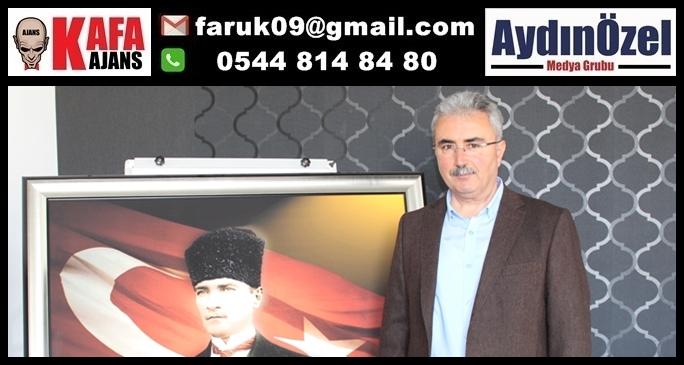 Ali Çakaloğlu MHP'de