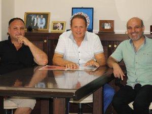 Kuşadasıspor Başkanı Muşti DEMİROĞLU İle Çok Özel Röportaj