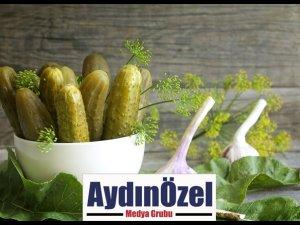 Almanların Tercihi Türk Meyve Sebze ve Mamulleri Oldu