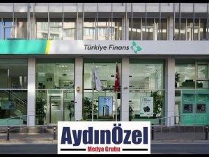Türkiye Finans'tan 2018 Yılında 445 Milyon Lira Net Kâr