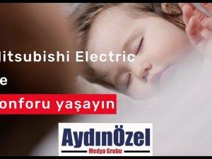 """Mitsubishi Electric'ten Yeni Reklam Kampanyası """"Evinizden Uzaya Kadar Her Yerde"""""""