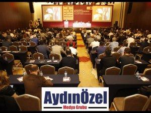 Dünya Çapında Otorite Bilim İnsanları, 5. Uluslararası Beyaz Et Kongresi'ne Katılıyor…