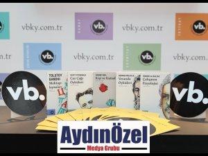VBKY'ye Ankara Kitap Fuarı'nda Yoğun İlgi