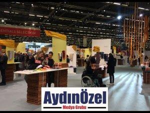 Dünya'nın En Büyük Moda Fuarının En Büyük Katılımcısı Türkiye Oldu