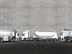 OKT Trailer, Comtrans'15 Fuarı'na Damgasını Vuracak