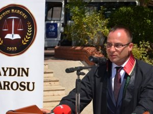 Başkan Gökhan Bozkurt : Anayasaya Sadakat