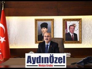 Valimiz Sayın Yavuz Selim Köşger'in12 Mart İstiklal Marşının Kabulünün 98 nci Yıldönümü ve Milli Şairimiz Mehmet Akif Ersoy'u Anma Günü Mesajı