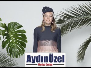 İki Kadın Girişimcinin Kurduğu Trepezzi'den Lüks Mayo ve Plaj Giyimine Yaratıcı Dokunuş