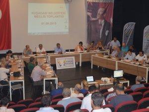 BELEDİYE MECLİSİ'NDEN JEOTERMAL KARARI