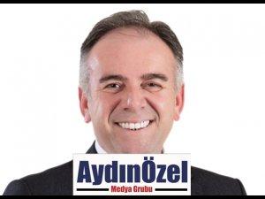 GERMENCİK BELEDİYE BAŞKANI FUAT ÖNDEŞ, POLİS HAFTASINI KUTLADI